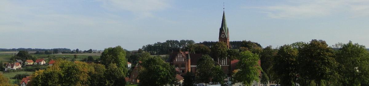Działki Gietrzwałd-Woryty